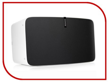 Колонка Sonos Play 5 GEN 2 White
