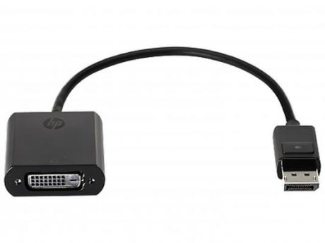 Переходник DisplayPort to DVI-D HP FH973AA