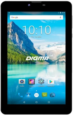 "Планшет Digma Plane 7547S 7"" LTE 8Gb (7""/1280x800/1024Mb/WIFI/Android 7.0 Nougat)"