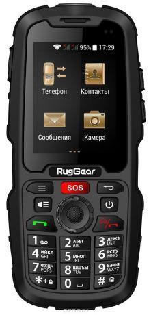 Купить RugGear RG310 Voyager, Black – цена 10090 руб. в интернет-магазине ozon.ru с отзывами и фото. Смартфоны RugGear