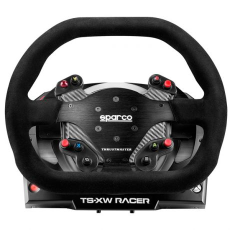 Игровой руль Thrustmaster TS-XW Racer Sparco P310 Competition Mod (4460157)