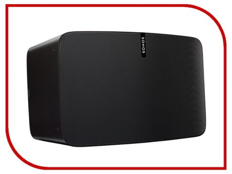 Колонка Sonos Play 5 GEN 2 Black