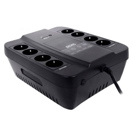ИБП Powercom Spider SPD-1000N 550Вт