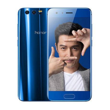 Huawei Смартфон Huawei Honor 9 64Gb Ram 4Gb Синий