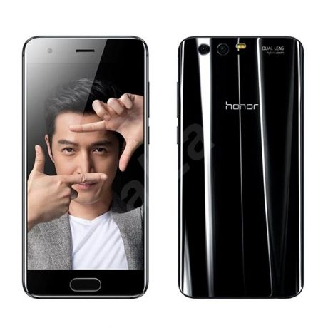 Huawei Смартфон Huawei Honor 9 64Gb Ram 4Gb Черный
