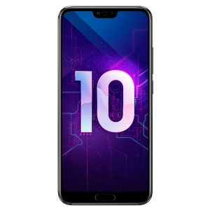 Смартфон Honor 10 4/64GB чёрный