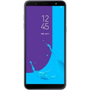 Смартфон Samsung Galaxy J8 (2018) 32GB серый