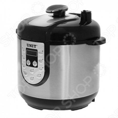 Купить Скороварка Unit USP-1095D – цена 4190 руб. в интернет-магазине top-shop.ru с отзывами и фото. Мультиварки Unit