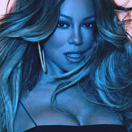 Mariah Carey Mariah Carey - Caution