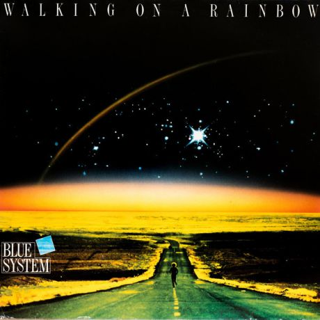 Blue System Blue System - Walking On A Rainbow (180 Gr)