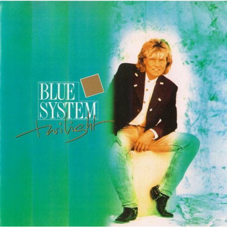 Blue System Blue System - Twilight (180 Gr)