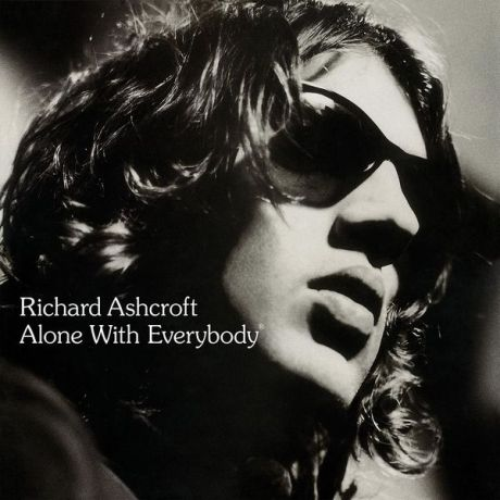 Richard Ashcroft Richard Ashcroft - Alone With Everybody (2 LP)