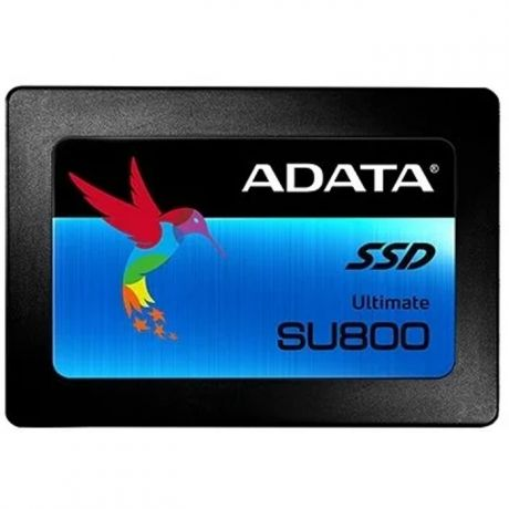 Внутренний SSD-накопитель 512Gb A-Data Ultimate SU800 ASU800SS-512GT-C SATA3 2.5