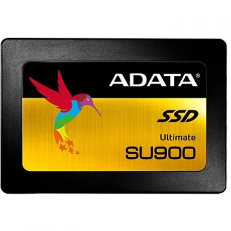 Внутренний SSD-накопитель 256Gb A-Data Ultimate SU900 ASU900SS-256GM-C SATA3 2.5