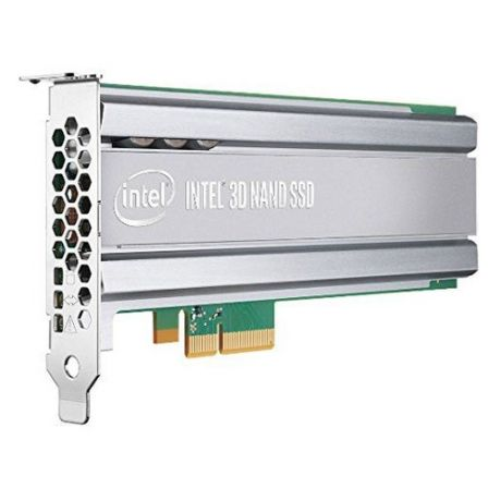 SSD накопитель INTEL DC P4600 SSDPEDKE020T710 2Тб, PCI-E AIC (add-in-card), PCI-E x4