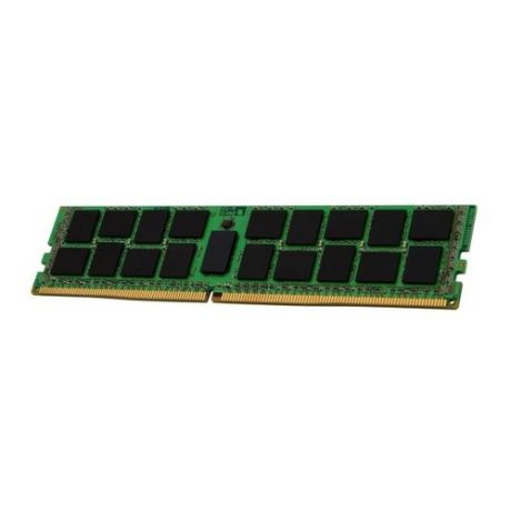 Память DDR4 Kingston KSM24RS4/16HAI 16Gb DIMM ECC Reg PC4-19200 CL7 2400MHz