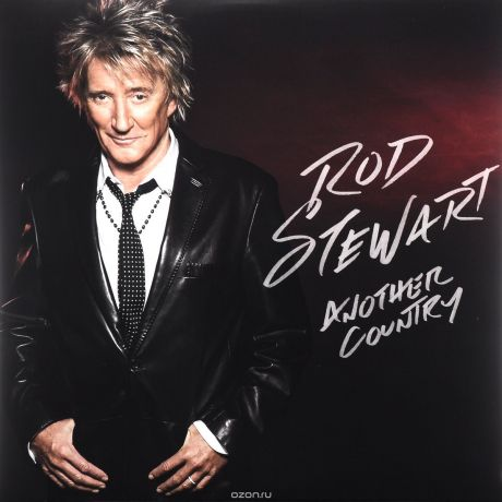Род Стюарт Rod Stewart. Another Country (2 LP)