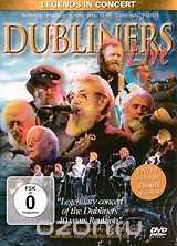 The Dubliners 40 Years: Live From The Gaiety