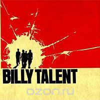 Билли Тэлент Billy Talent. Billy Talent (LP)