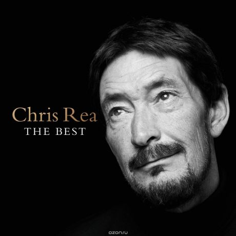 Крис Ри Chris Rea. The Best
