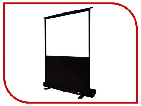 Экран Sakura Cinema Floor Stand Screen 4:3 122x163cm SCPSF-122x163