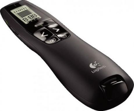 Презентер Logitech Professional Presenter R700 910-003506