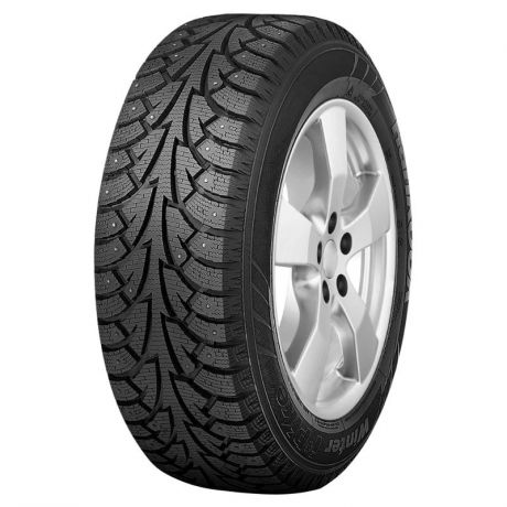 Шина Hankook Winter i*Pike W409 215/65R17 98T шип
