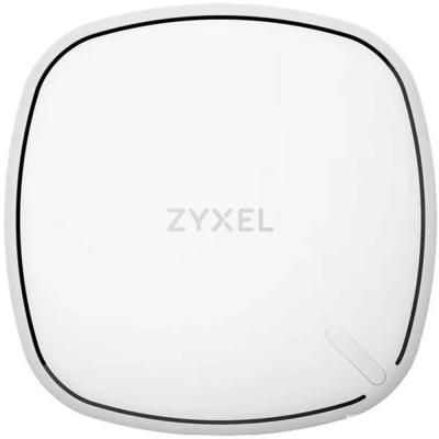 ZYXEL LTE3302-M432 LTE Cat.4 Wi-Fi router (for SIM-card), 802.11n (2,4 GHz) 300 Mb/s, LTE/3G/2G ready, Cat.4 (150/50 Mb/s), ready for external LTE antennas (2 x SMA connectors), 2 x LAN Fast Ethernet