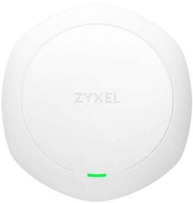 ZYXEL NWA5123-ACHD Wave 2 Standalone and controller AP, 802.11a/b/g/n/ac (2,4 и 5 GHz), Airtime Fairness, MIMO 3x3 internal, up to 300+1300 Mbit/s, 2xLAN GE, PoE, with PSU