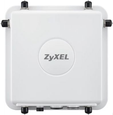 ZYXEL NAP353, 802.11ac 3x3 Dual-Radio Outdoor Nebula Cloud Managed Access Point