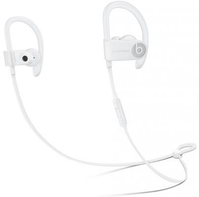 Гарнитура Apple Beats Powerbeats 3 белый ML8W2EE/A