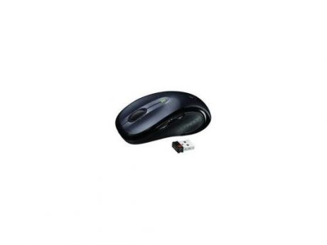 Мышь (910-001826) Logitech wireless mouse M510