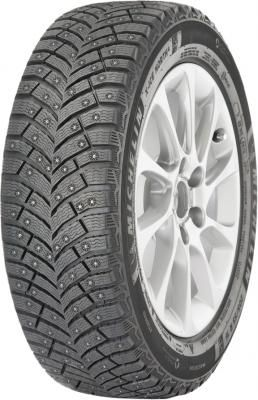 Шина Michelin X-Ice North 4 195/65 R15 95T