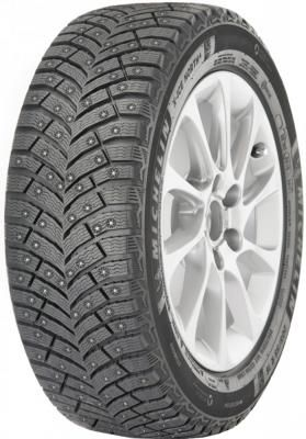 225/45R17 94T XL X-Ice North 4 (шип.)
