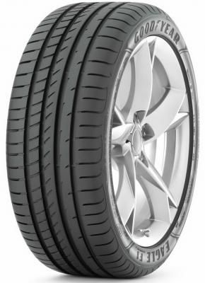 255/40R20 101Y XL Eagle F1 Asymmetric 3 FP