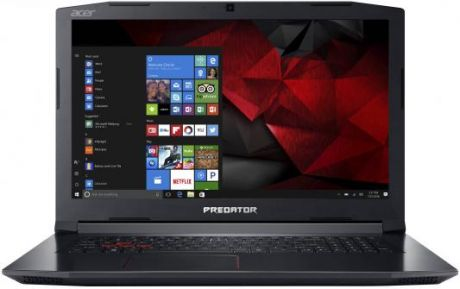 Ноутбук Acer Predator Helios 300 PH317-52-78LY (NH.Q3EER.002)
