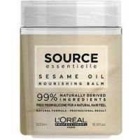 L'Oreal Professionnel Source Essentielle Nourishing Mask - Маска для сухих волос, 500 мл
