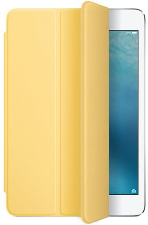 Обложка Apple Smart Cover для iPad mini 4 (желтый)