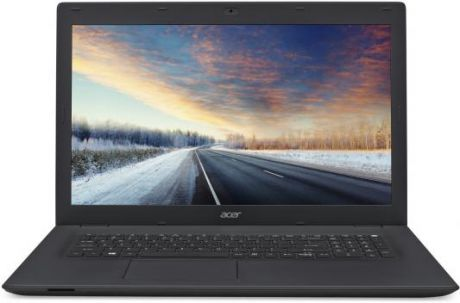 "Ноутбук Acer TravelMate TMP278-MG-30DG 17.3"" 1600x900 Intel Core i3-6006U NX.VBQER.003"