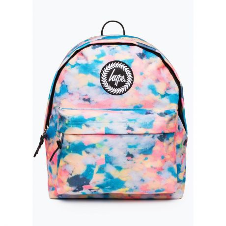 Рюкзак 20 л PASTEL SPONGE BACKPACK