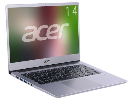 Ноутбук Acer Swift 3 SF314-54-87RS (NX.GXZER.005) i7-8550U (1.8) / 8GB / 256GB SSD / 14