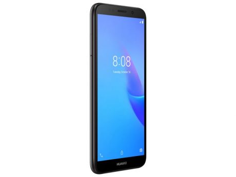 Смартфон Huawei Y5 2018 Lite (Black) MediaTek MT6739 (1.5) / 1GB / 16GB / 5.45