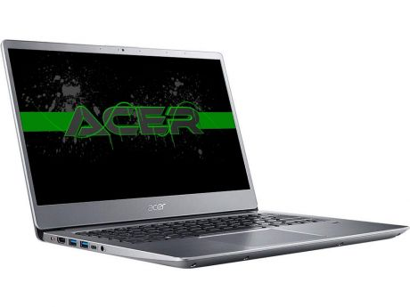 Ноутбук Acer Swift 3 SF314-54-32M8 (NX.GXZER.011) i3-8130U (2.2) / 8Gb / 128Gb SSD / 14