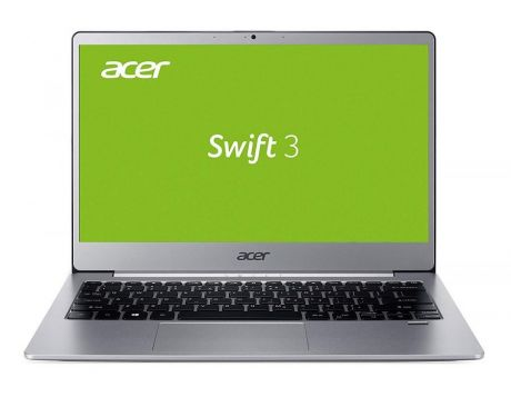 Ноутбук Acer Swift 3 SF313-51-58DV (NX.H3YER.001) i5-8250U (1.6) / 8Gb / 256Gb SSD / 13.3