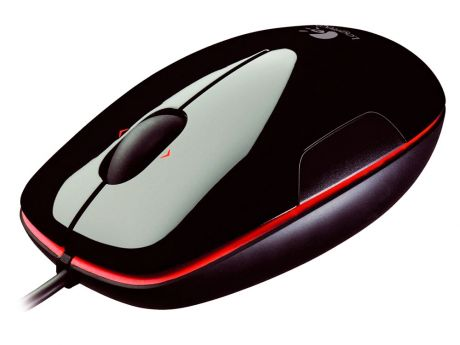 Мышь (910-003744) Logitech M150 Laser Mouse Grape-Jaffa Flash NEW