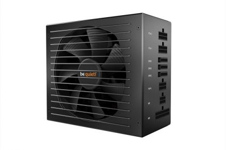 Блок питания BeQuiet Straight Power 11 650W v2.4, A.PFC, 80 Plus Gold,Fan 13,5 cm,Fully Modular,Retail