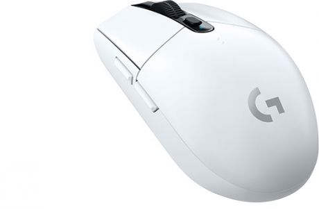 Мышь (910-005291) Logitech G305 Wireless Gaming Mouse LIGHTSPEED 12000dpi White