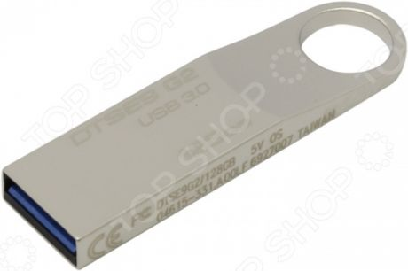 Флешка Kingston DataTraveler SE9 G2 3.0 128Gb