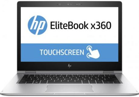 "HP Elitebook x360 1030 G2 Core i7-7600U 2.8GHz,13.3"" FHD BV LED Touch Cam,8GB DDR4(Total),512GB SSD,WiFi,BT,3CCL,1.58kg,3y,Win10Pro(64),no Pen"