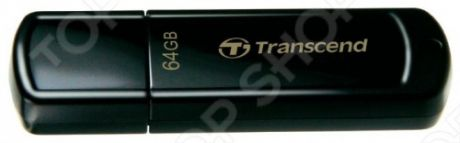 Флешка Transcend JetFlash Drive 350 64Gb